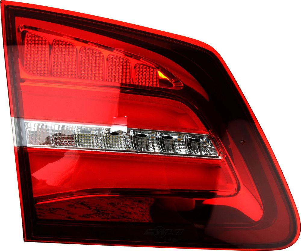 Marelli -  Tail Light Tail Light - WDX 860 33463 321