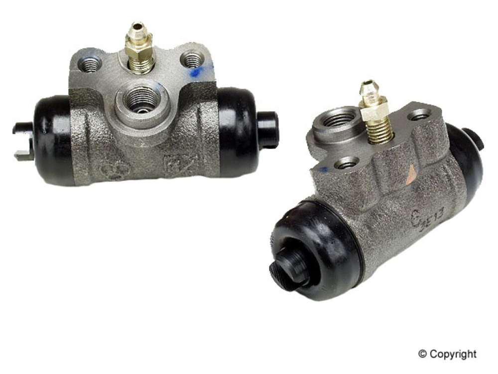 Sanyco -  Drum Brake Wheel Cylinder (Rear) - IMM W52007