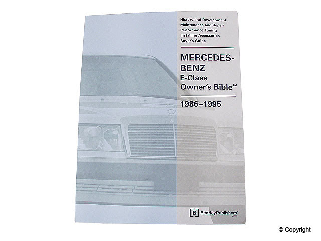 IMC - Bentley Enthusiast Book - IMC 989 33003 243