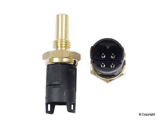 Intermotor - Intermotor Engine Coolant Temperature Sensor - WDX 802 29015 805