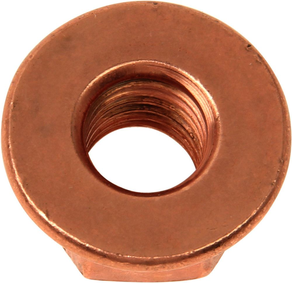 Genuine -  Exhaust Nut - WDX 253 54069 001