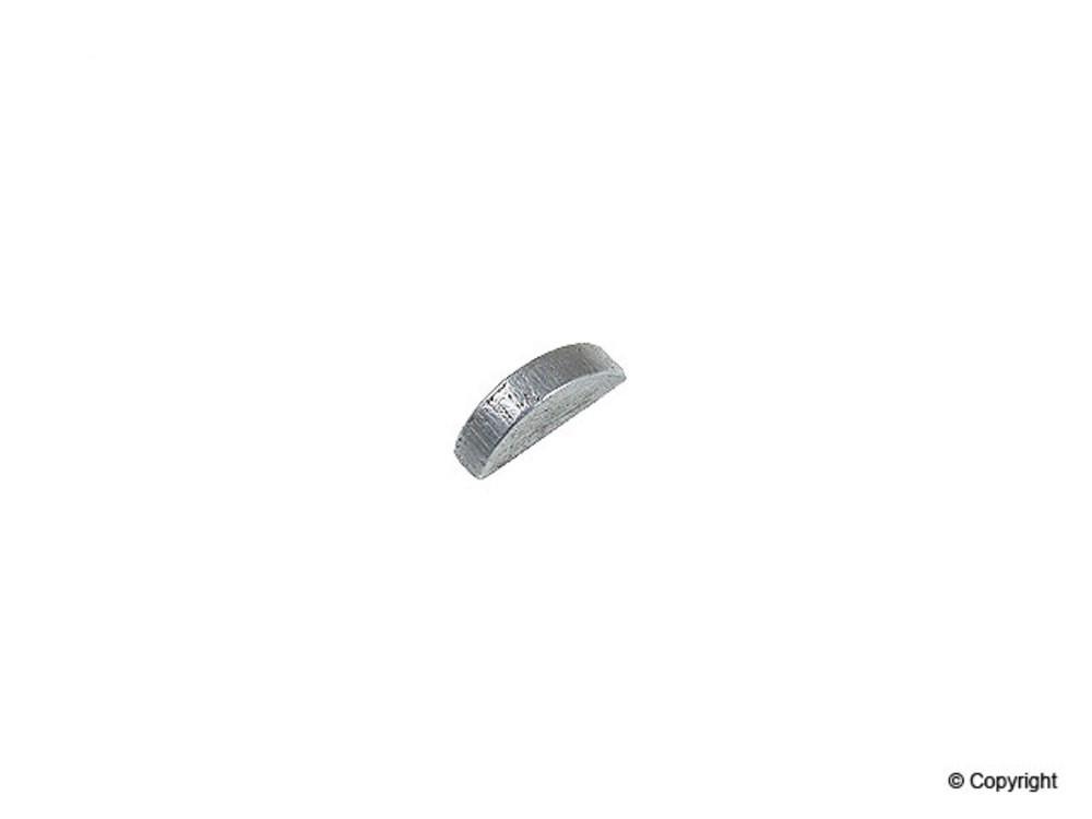 WD EXPRESS - RPM Woodruff Key Woodruff Key - WDX 983 99074 709