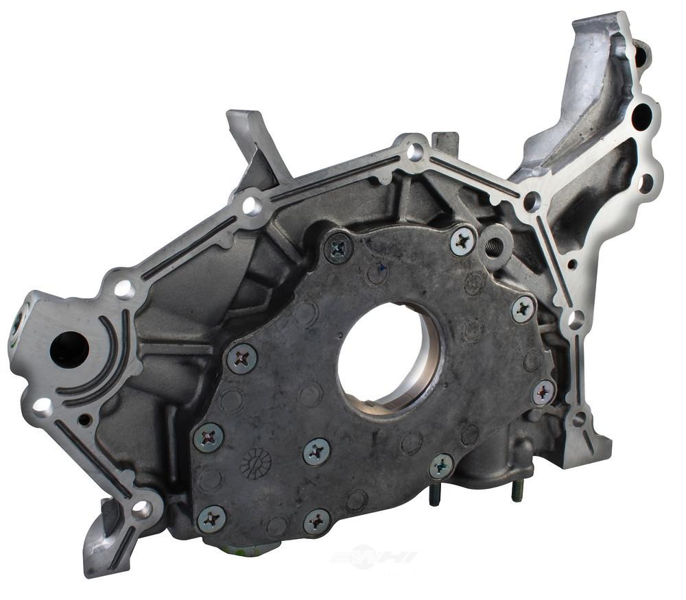 Aisin -  Engine Oil Pump - WDX 103 51021 034