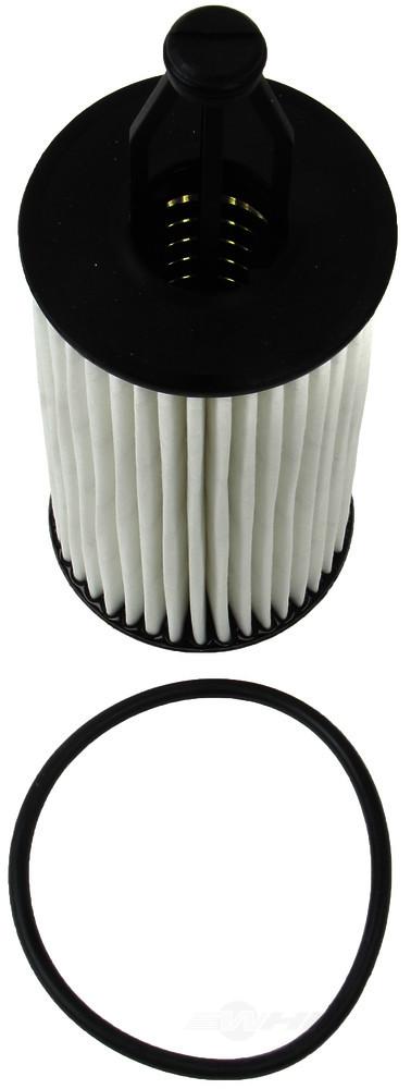 Mahle -  Engine Oil Filter Engine Oil Filter - WDX 091 33039 057