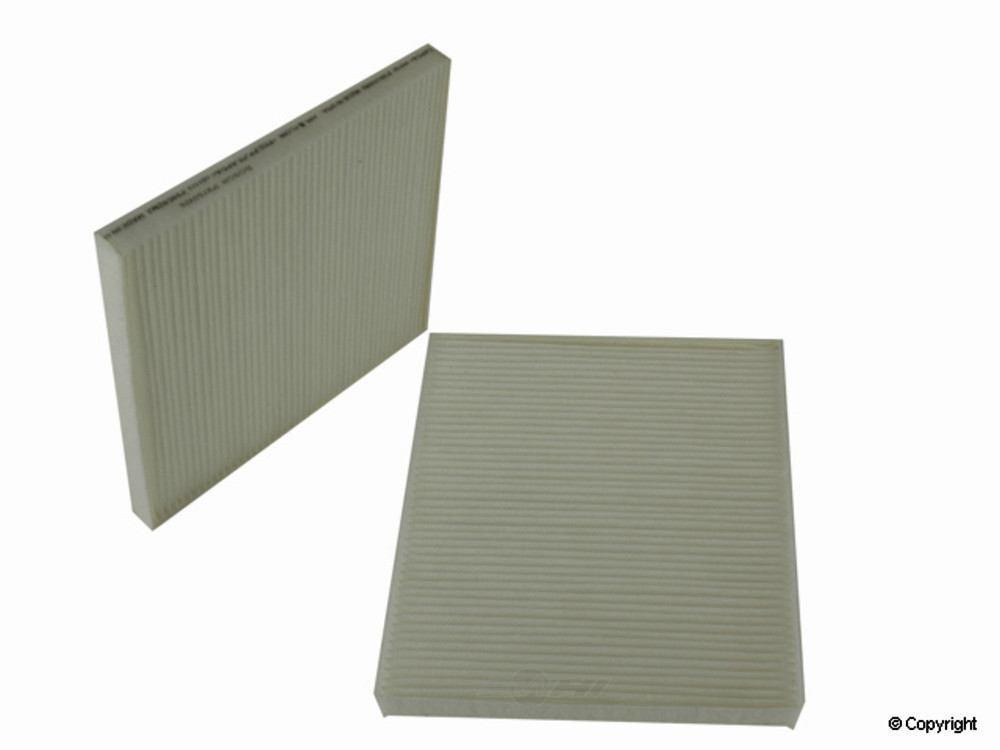 Bosch -  Workshop Cabin Air Filter - WDX 093 30018 467