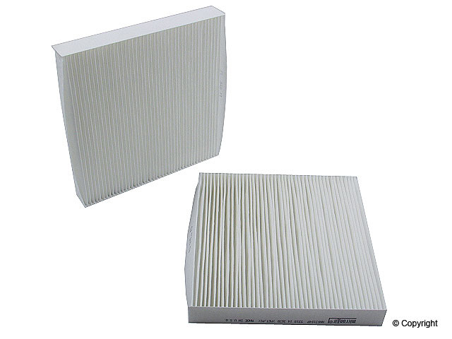 Bosch - Bosch Cabin Air Filter Set - WDX 093 21011 101