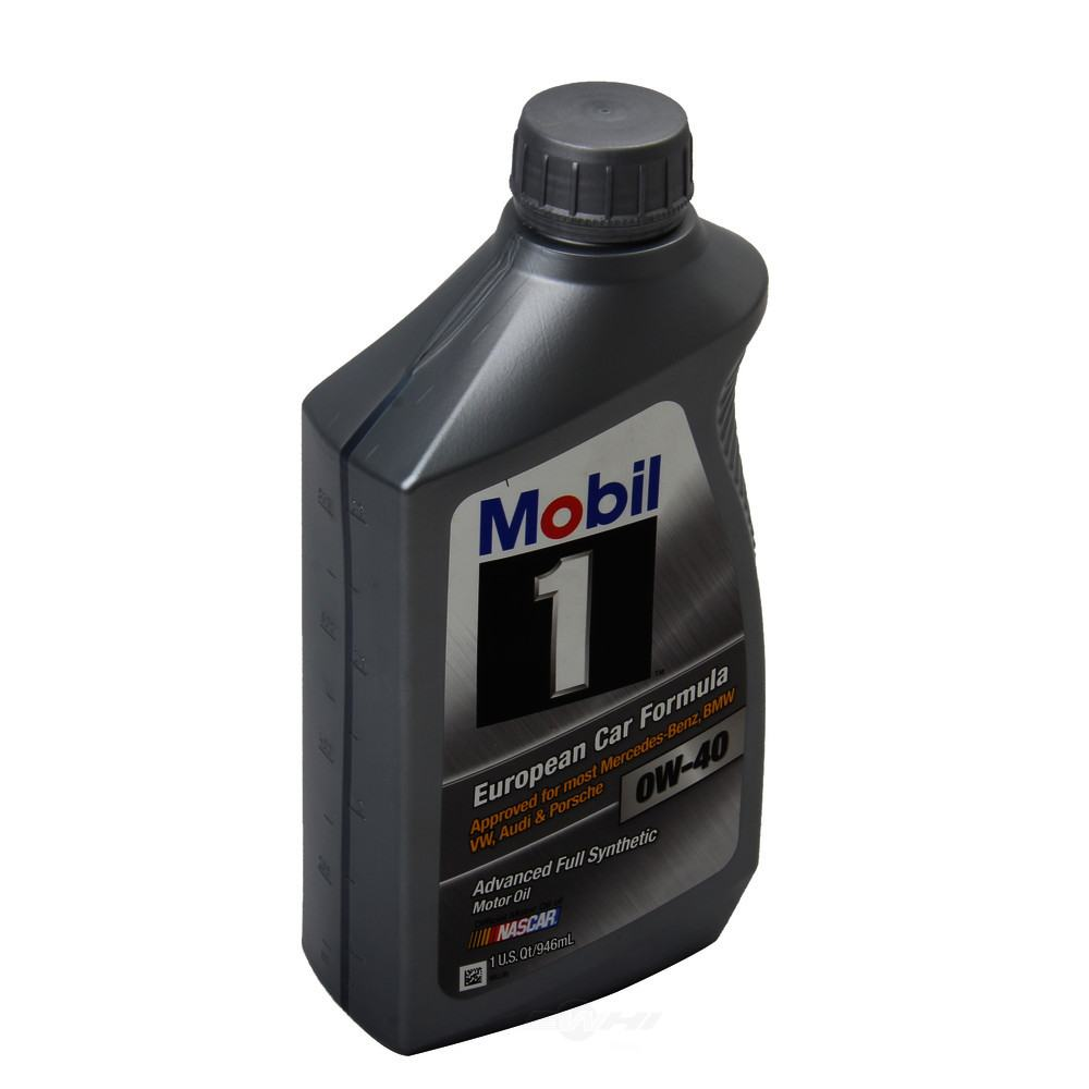 Genuine -  Engine Oil - WDX 970 33002 001