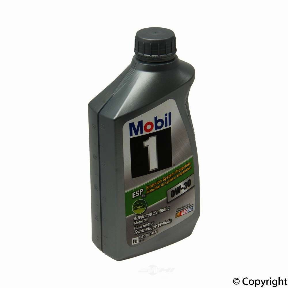 Genuine -  Engine Oil - WDX 970 33003 001