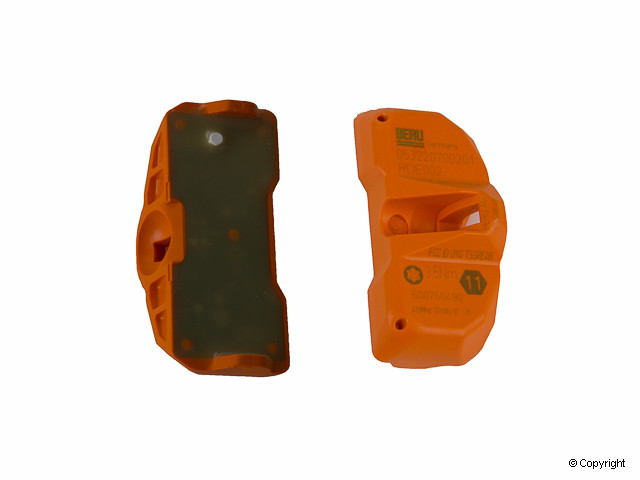 Huf - (TPMS) Sensor - WDX 812 06001 173