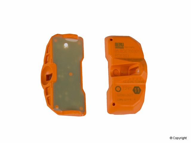 Huf - (TPMS) Sensor - WDX 812 06003 173