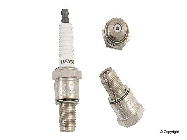 Denso Non-Resistor - Denso Regular Non-Resistor Spark Plug - WDX 739 32027 120