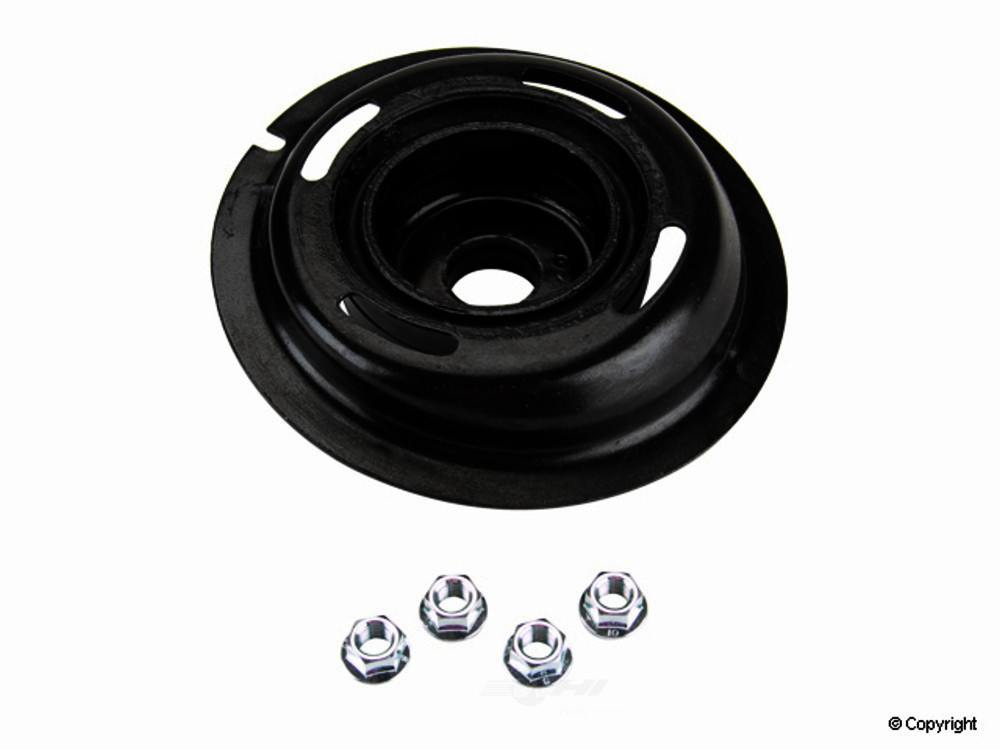 KYB -  Suspension Coil Spring Seat - WDX 385 32003 420
