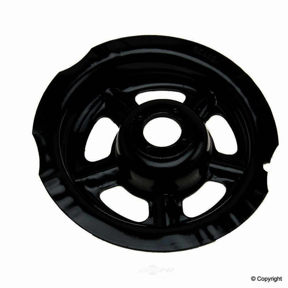 KYB -  Suspension Coil Spring Seat - WDX 385 32001 420