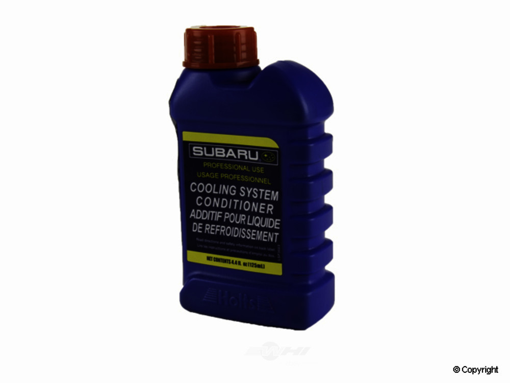 Genuine -  Engine Coolant Additive Engine Coolant Additive - WDX 971 49003 001