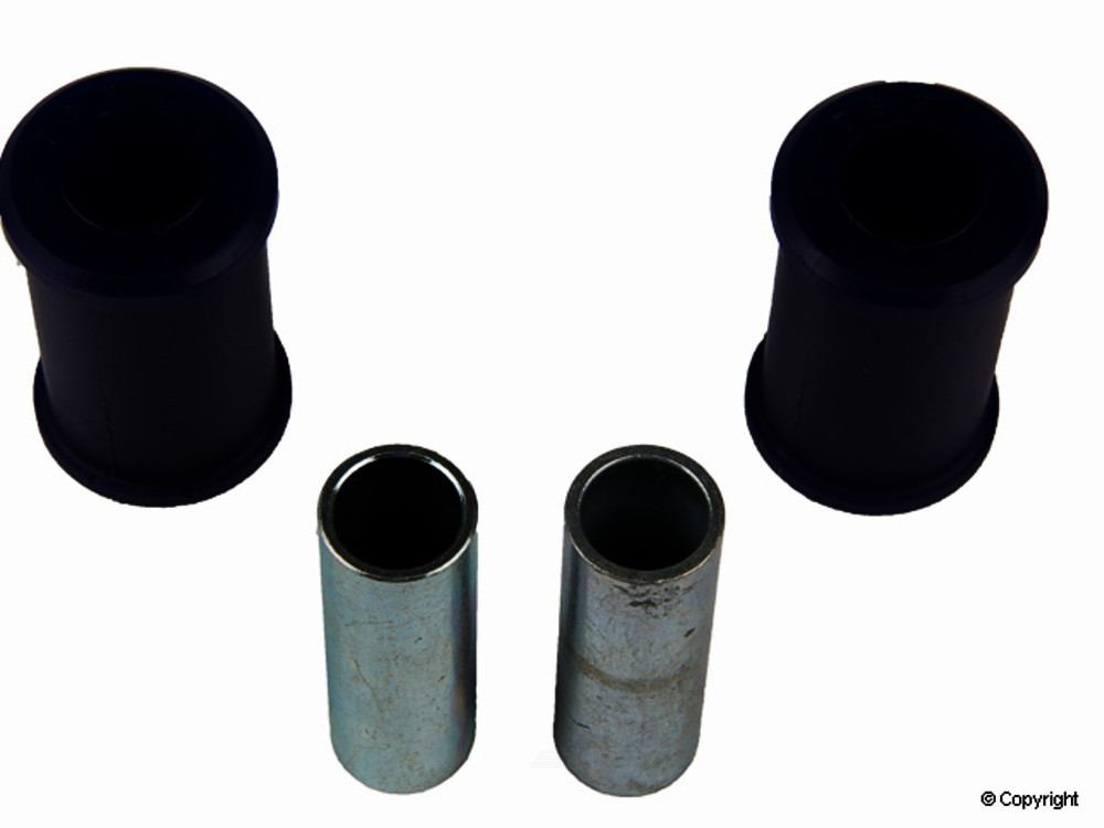 Super -  Pro Suspension Trailing Arm Bushing Set - WDX 375 53010 722
