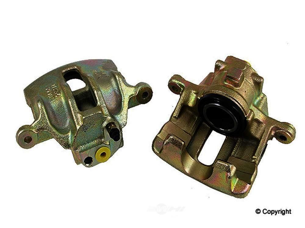 TRW -  Disc Brake Caliper - WDX 540 29015 381
