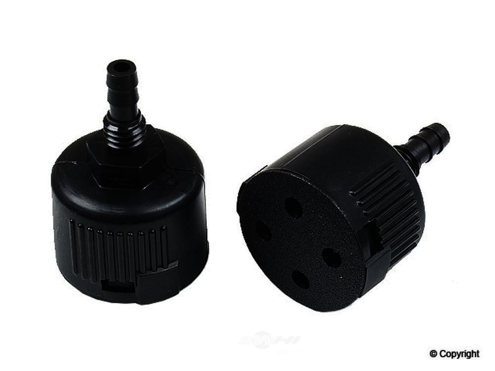 Genuine -  Suspension Air Compressor Filter Air Suspension Compressor Filte - WDX 095 29002 001