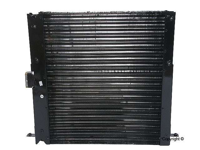 Air Products - Air Products A\/C Condenser - WDX 660 29006 535