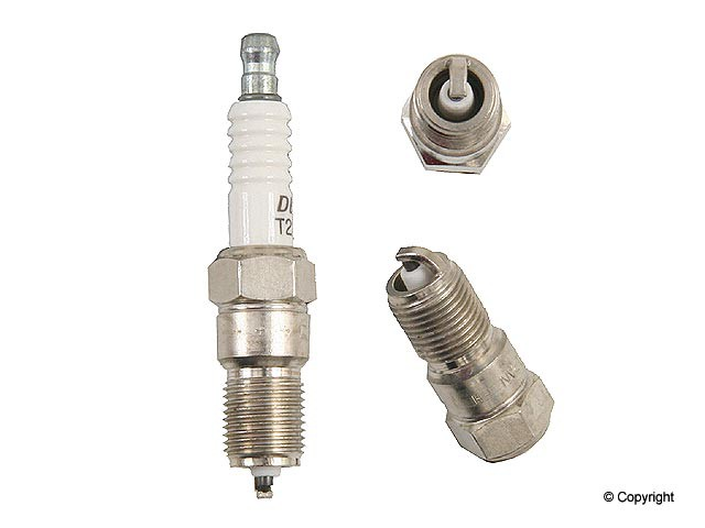 Denso Non-Resistor - Denso Regular Non-Resistor Spark Plug - WDX 739 26002 120