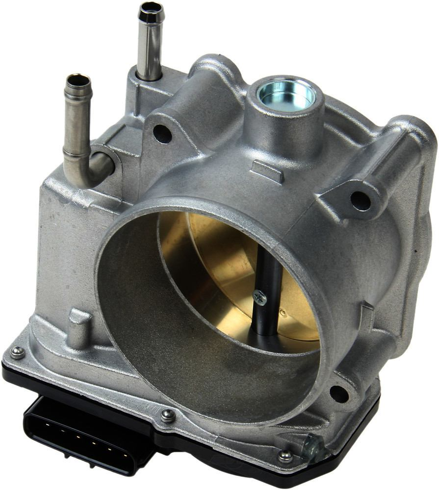 Aisan -  Fuel Injection Throttle Body Fuel Injection Throttle Body - WDX 132 51005 233