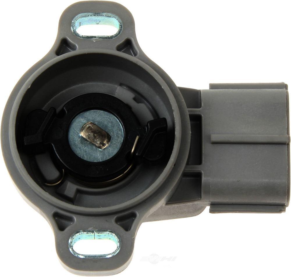 Aisan -  Throttle Position Sensor - WDX 802 51106 233