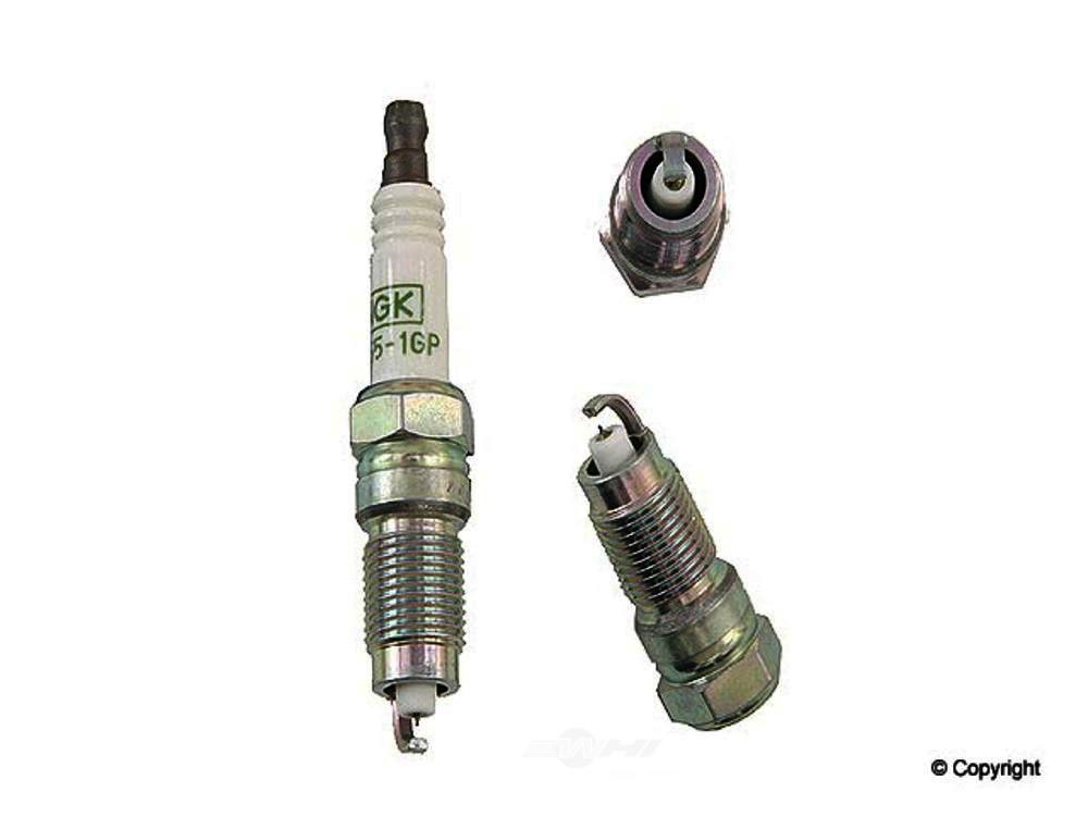 NGK -  G-Power Platinum Spark Plug Spark Plug - WDX 739 18036 130