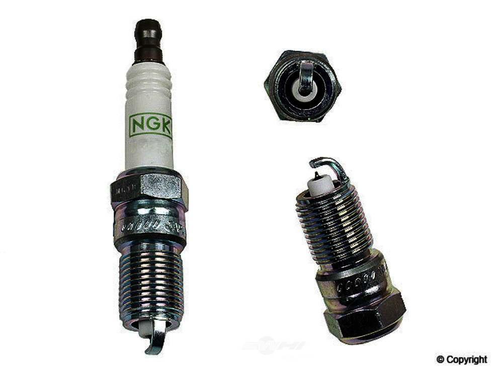 NGK -  G-Power Platinum Spark Plug Spark Plug - WDX 739 18035 130