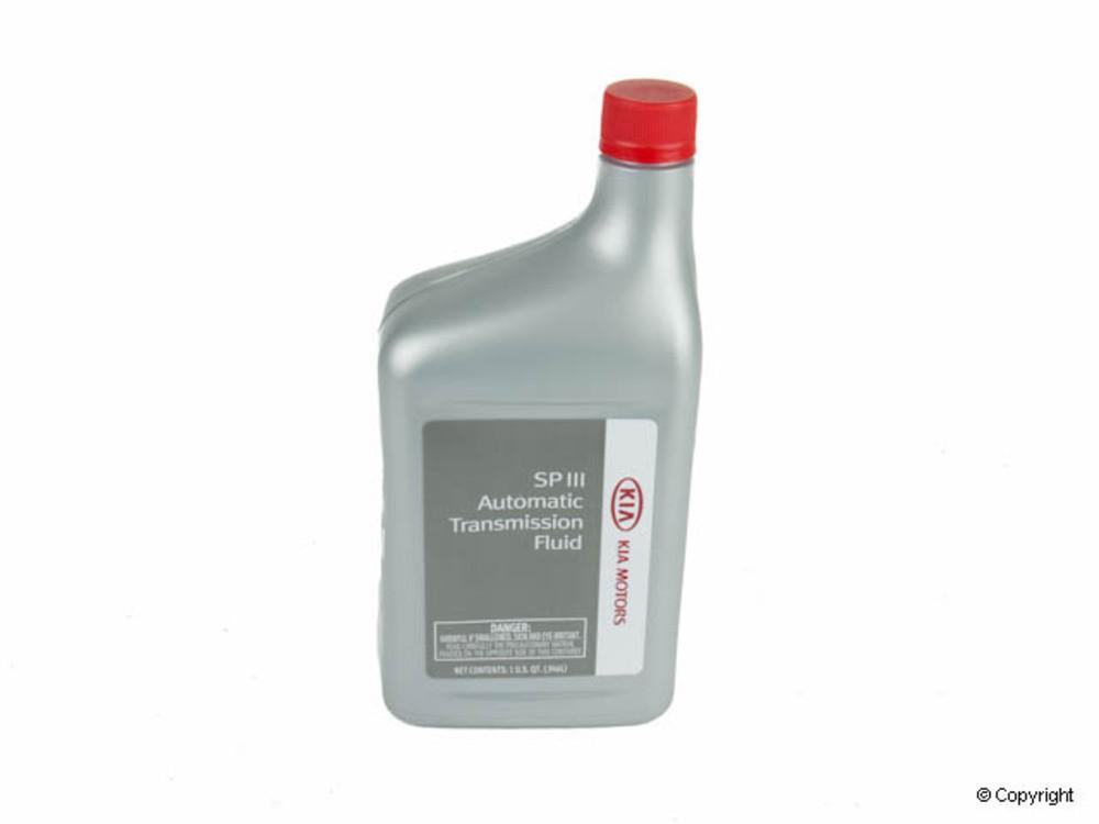 Genuine -  Auto Trans Fluid - WDX 973 28001 001