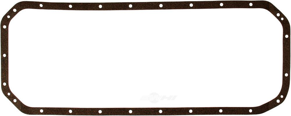 Vaico -  Engine Oil Pan Gasket - WDX 215 06014 740