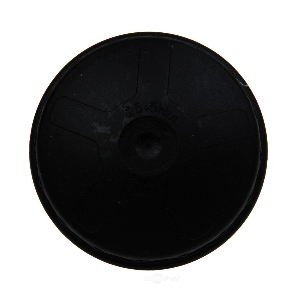 Vaico -  Engine Oil Filter Cover Engine Oil Filter Cover - WDX 107 06028 740