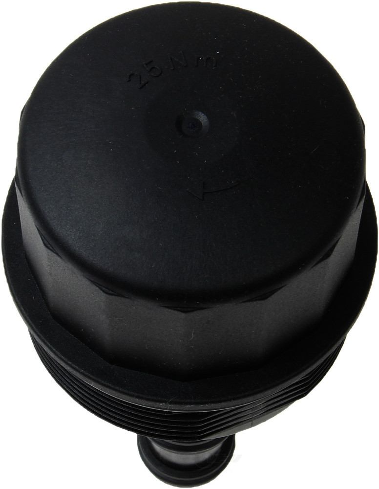 Vaico -  Engine Oil Filter Cover Engine Oil Filter Cover - WDX 107 33013 740