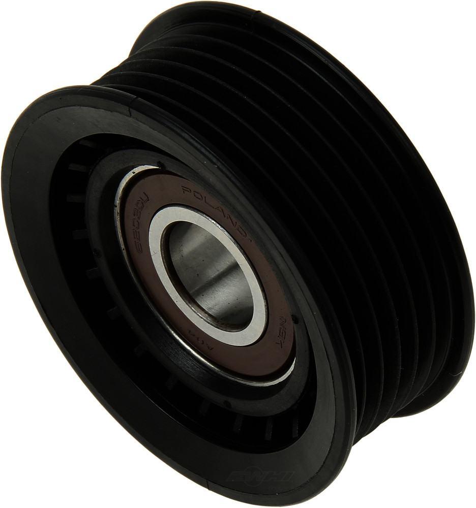 Vaico -  Drive Belt Idler Pulley - WDX 681 43027 740