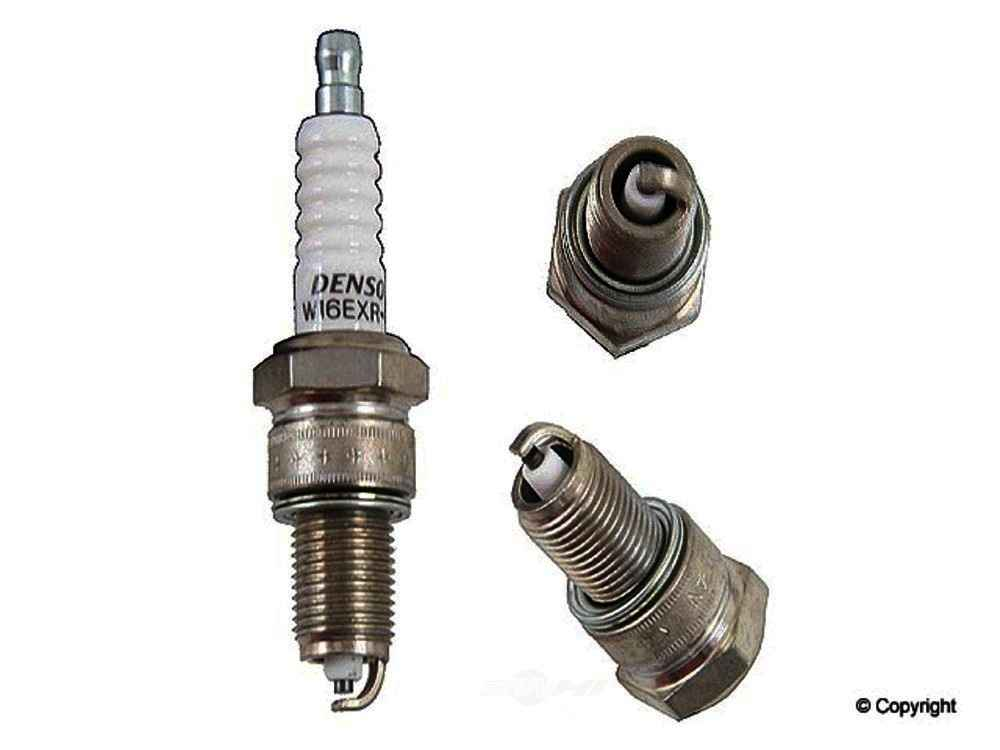 Denso -  Regular Resistor Spark Plug Spark Plug - WDX 739 14030 119