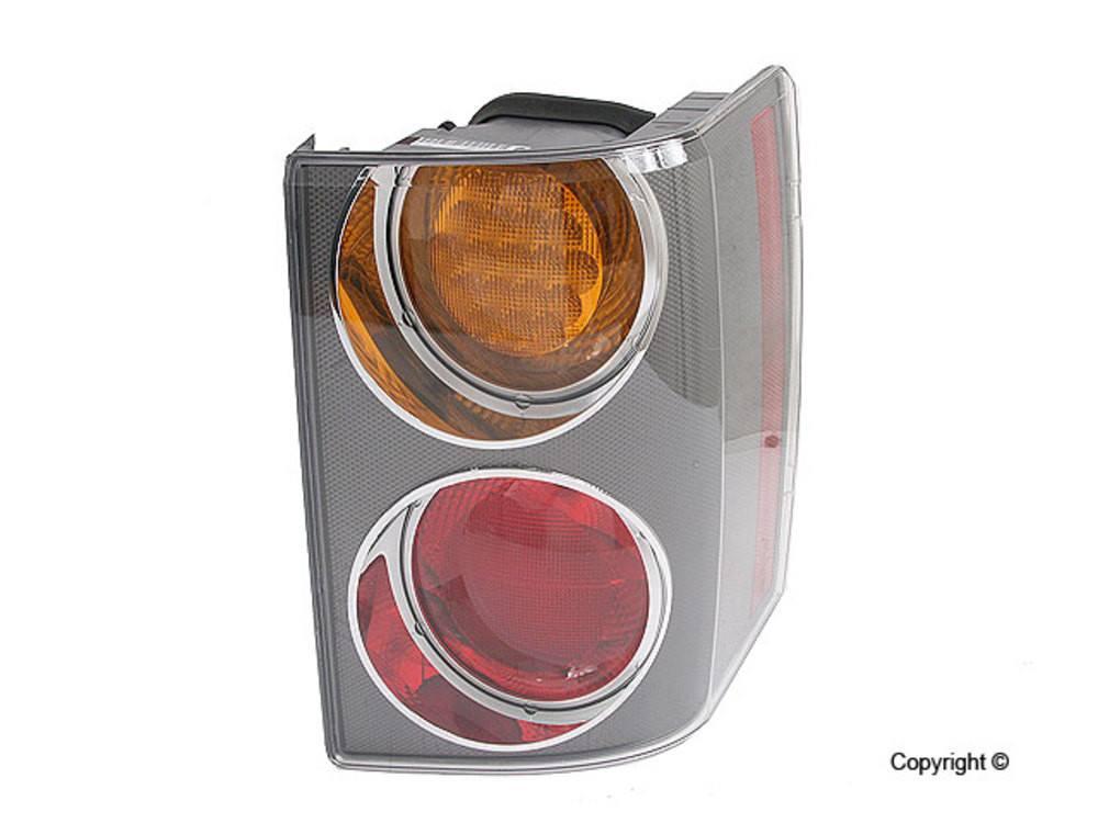 Genuine -  Tail Light Tail Light - WDX 860 29059 001