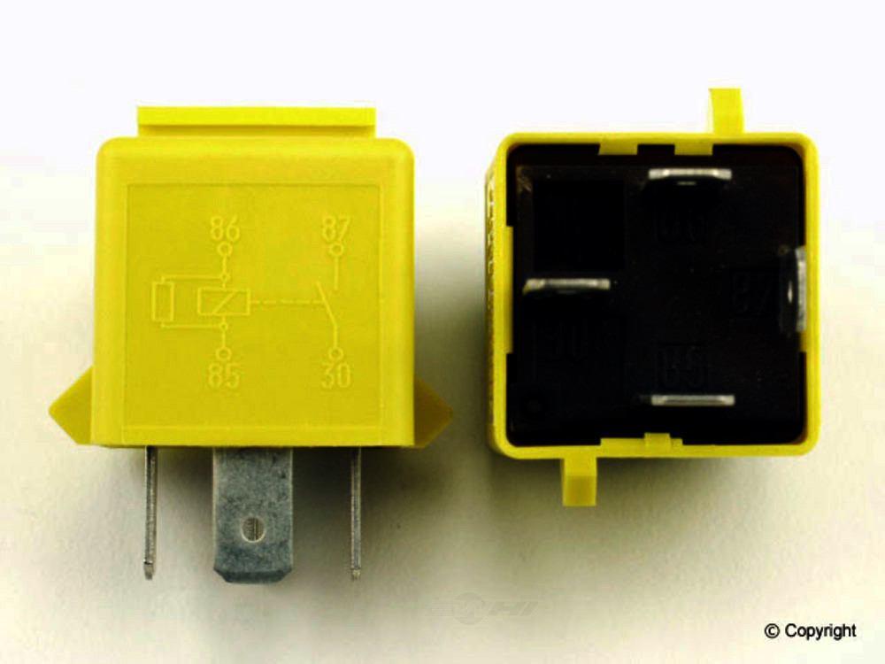 Wehrle -  Starter Relay Starter Relay - WDX 835 29005 391