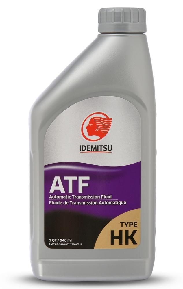IDEMITSU - IDEMITSU ATF Type HK - 1 qt - IMU 30040097-75000C020