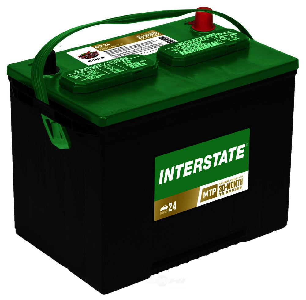 INTERSTATE - Mtp Battery - INT MTP-24