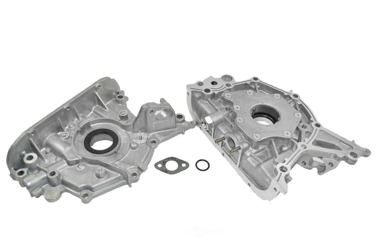 ITM - Engine Oil Pump - ITM 057-1258