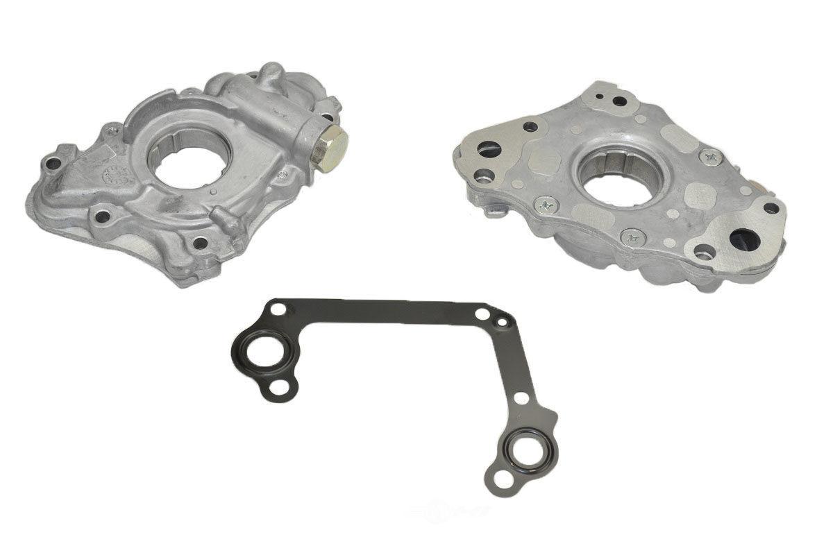 ITM - Engine Oil Pump - ITM 057-1376