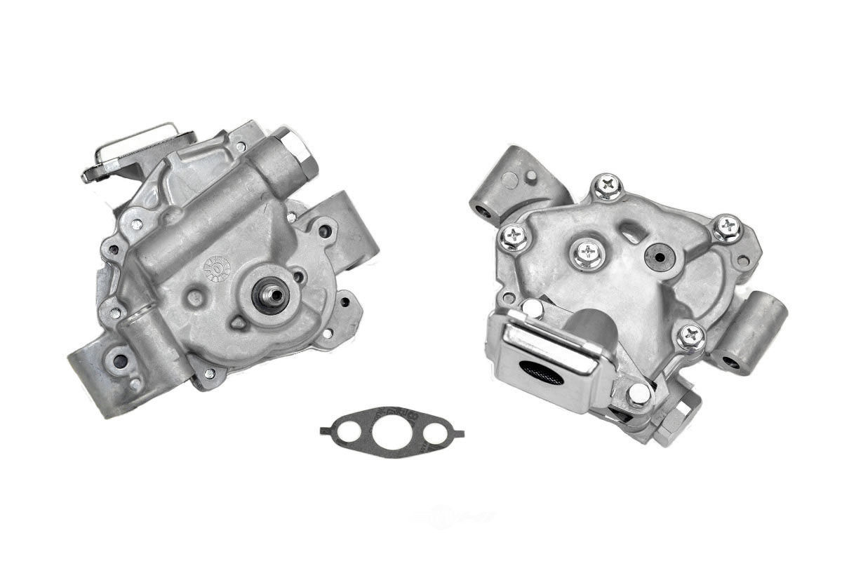 ITM - Engine Oil Pump - ITM 057-1378