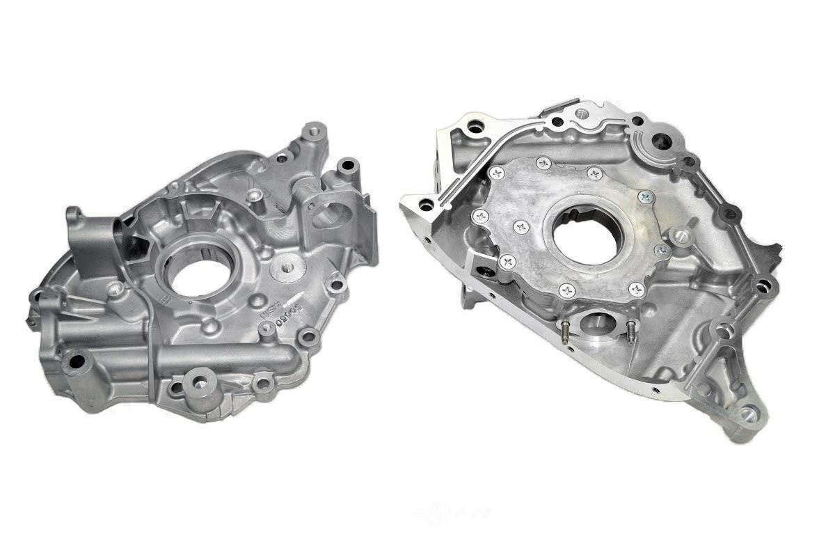 ITM - Engine Oil Pump - ITM 057-1380