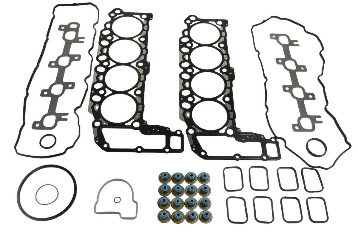 ITM - Engine Cylinder Head Gasket Set - ITM 09-16470