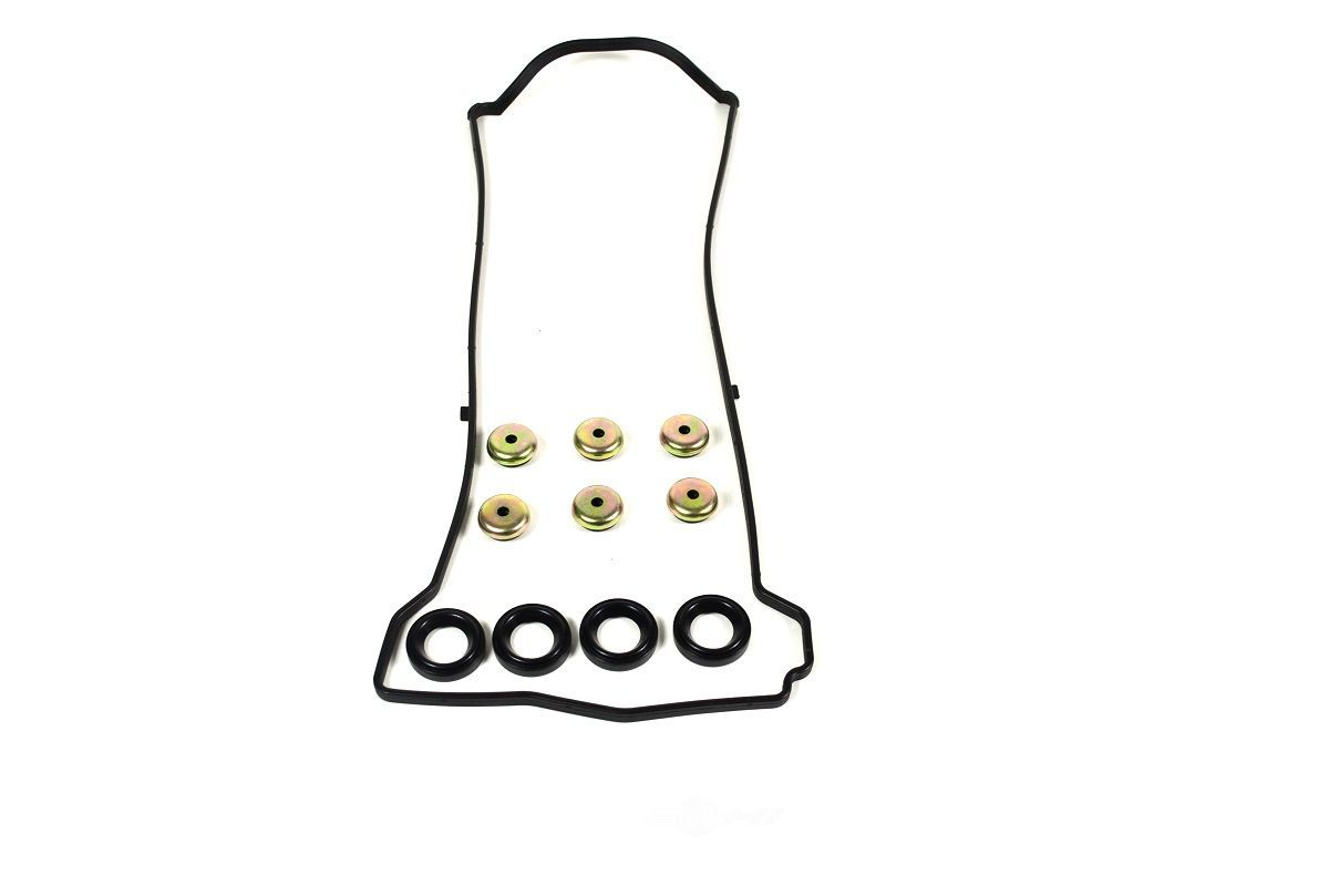 ITM - Engine Valve Cover Gasket Set - ITM 09-39723