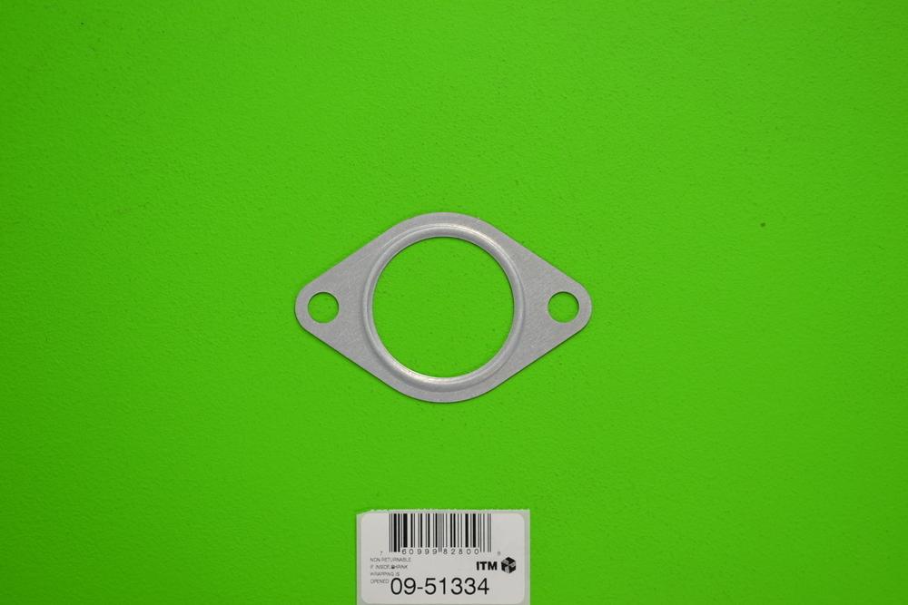 ITM - Exhaust Manifold - ITM 09-51334