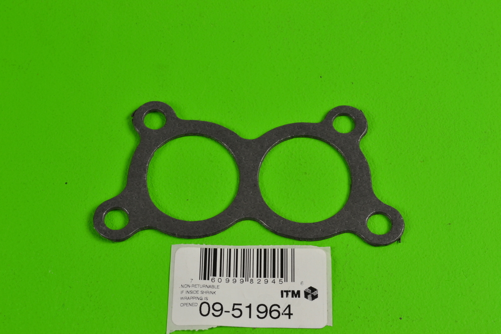 ITM - Exhaust Manifold - ITM 09-51964