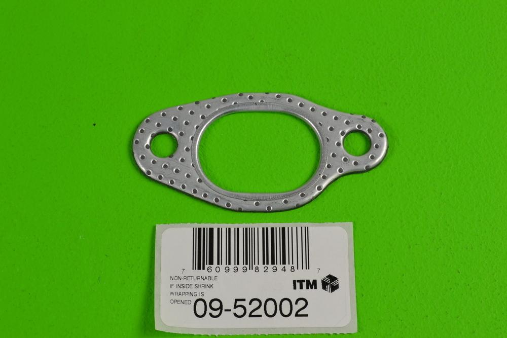 ITM - Exhaust Manifold - ITM 09-52002