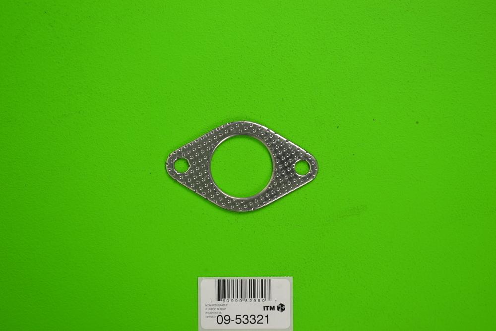 ITM - Exhaust Manifold - ITM 09-53321