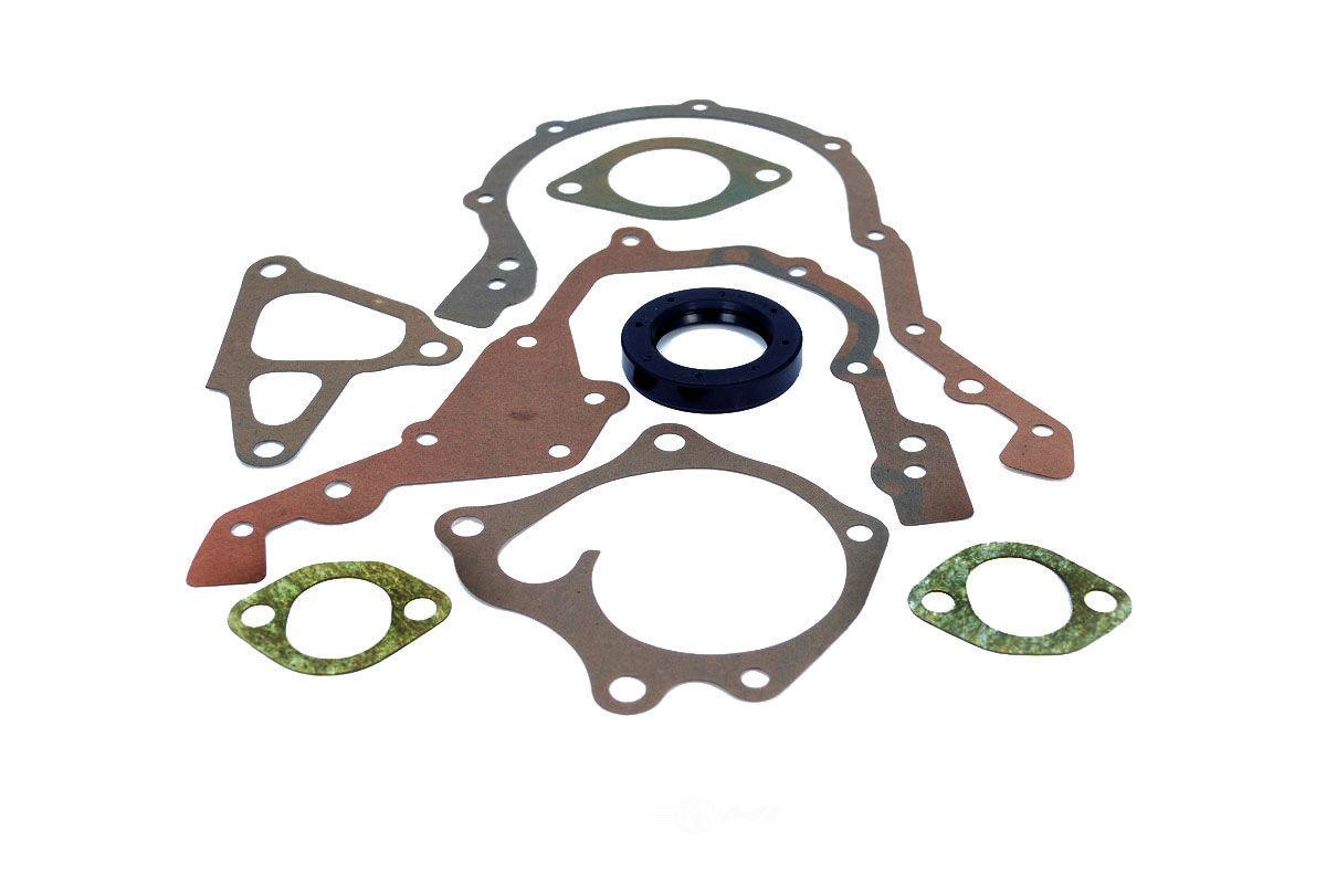 ITM - Engine Timing Cover Gasket Set - ITM 09-81500