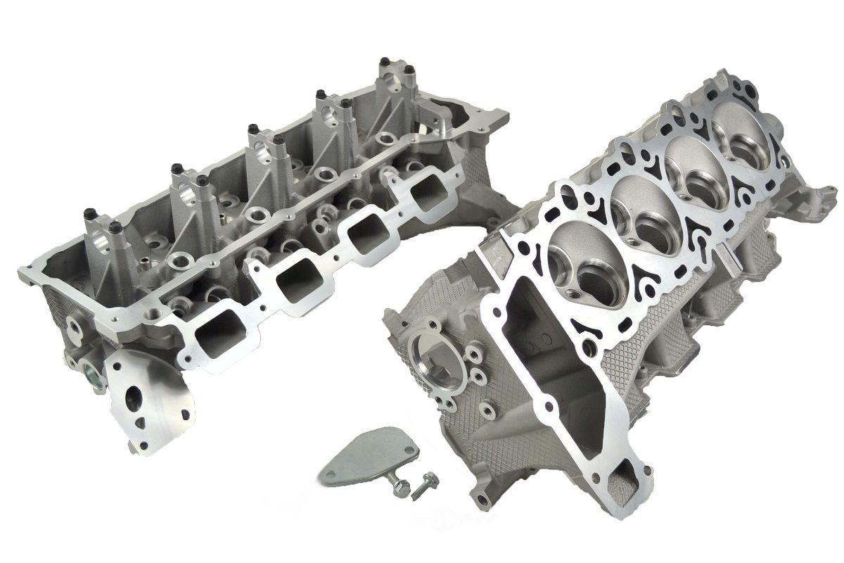 ITM - Engine Cylinder Head - ITM 60-5002
