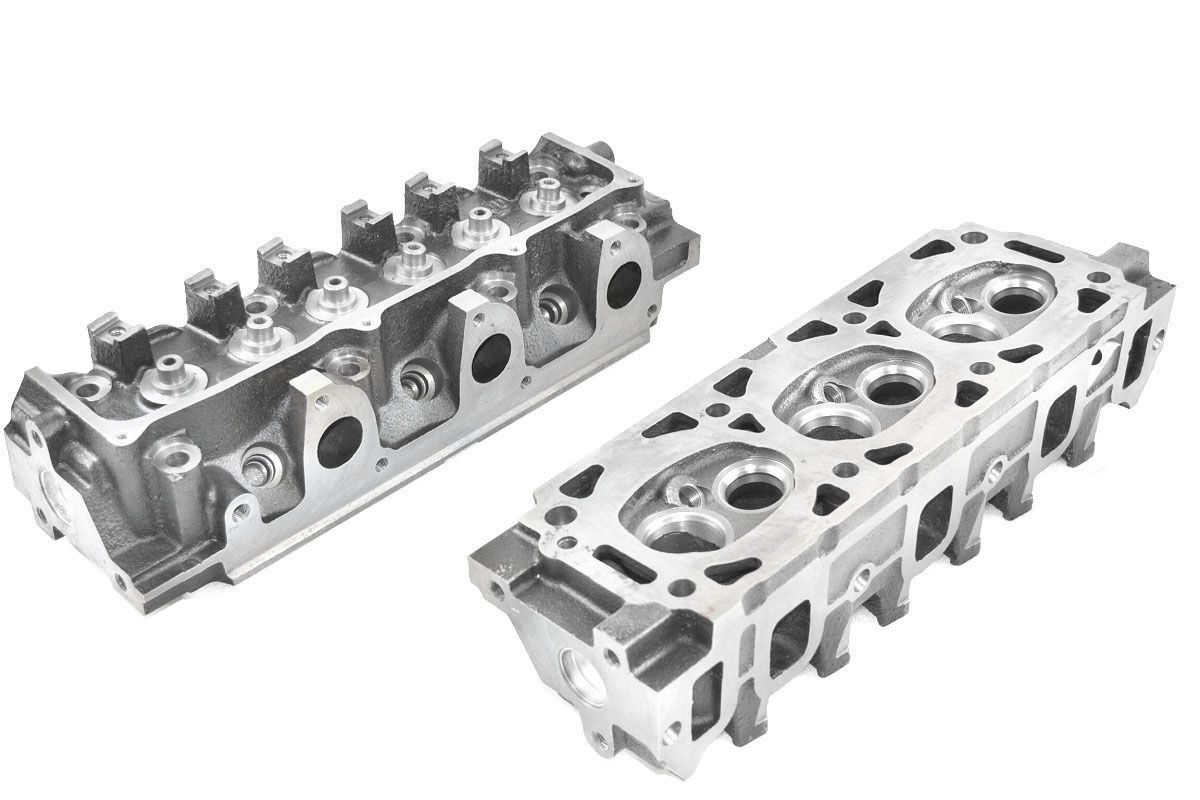 ITM - Engine Cylinder Head - ITM 60-5035
